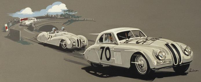 BMW MM 2