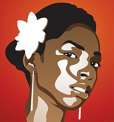 Ebony Taylor by Benjamin Jancewicz