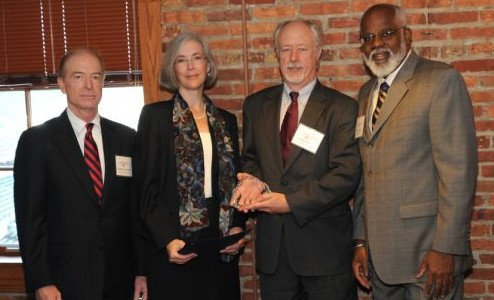 G&M Receives Champion of Justice Award from Legal Aid