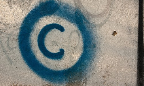 The Copyright Office Denies Protections to Bloggers