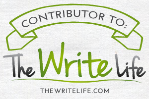 TWL Contributor Badge -- White