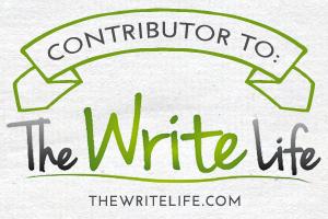 TWL Contributor Badge -- White